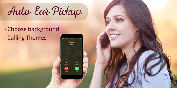Auto Ear Pickup Caller ID App Download For Android 2