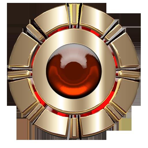 Adara - Next 3D theme pro