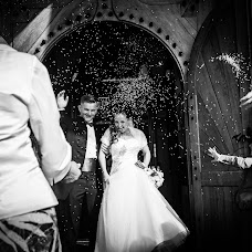 Wedding photographer Mateusz Kiszela (mateuszkiszela). Photo of 09.08.2015