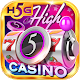 High 5 Casino – Free Hit Vegas Slots (game)