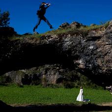 Wedding photographer Tomás Navarro (TomasNavarro). Photo of 19.05.2018