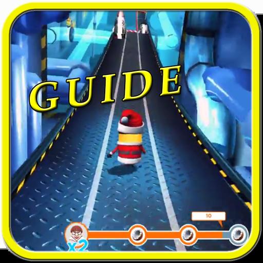Guide For Minion Rush