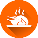 Cookbook by me icon