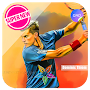 Dominic Thiem Wallpaper HD APK icon