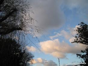 Photo: Winterse lucht