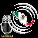 Radio FM Mexico icon