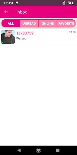 Screenshot for ThaiJoop+ Thai Dating App in Hong Kong Play Store