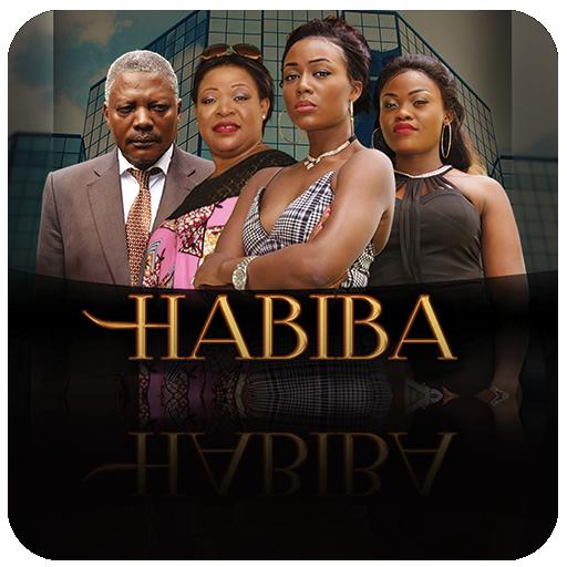 HABIBA la Série screenshot 3