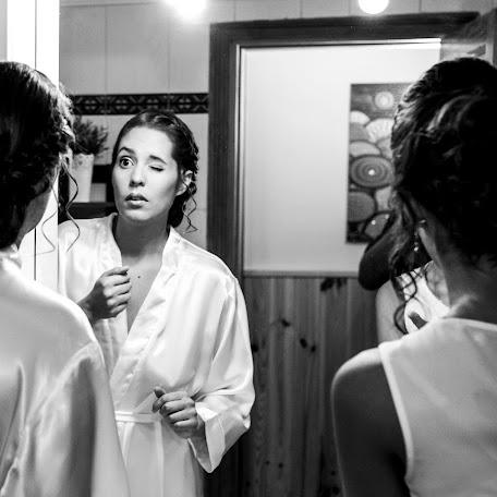 Wedding photographer Isidro Cabrera (Isidrocabrera). Photo of 04.12.2017