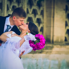 Wedding photographer Igor Lupu (Lupuras). Photo of 13.06.2015
