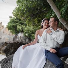 Wedding photographer Veronika Zozulya (Veronichzz). Photo of 23.03.2018