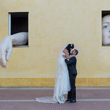 Wedding photographer Francisco javier Navoz marín (navozmarn). Photo of 10.02.2014