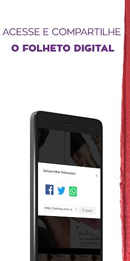 Minha Avon 1.0.14-mobile_commerce screenshots 4