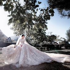 Wedding photographer Andrey Shestakov (ShestakovStudio). Photo of 13.01.2019