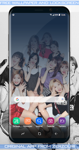 Twice Wallpapers Kpop Hd Apk Download Apkpure Co