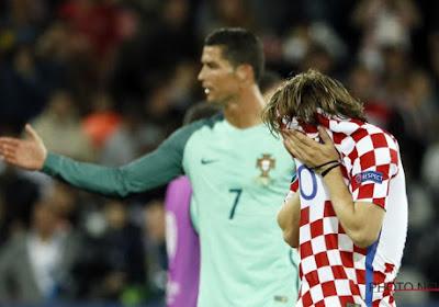 Le nom du meilleur joueur croate de l'année a été dévoilé