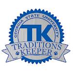 GSU Tradition Keeper Icon