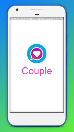 Couple - Chat gratis y citas 9.10 screenshots 1