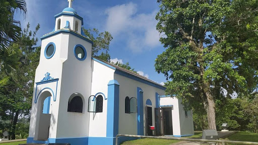 First Greek-Catholic community in Puerto Rico
