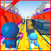 Subway Dora Adventure Rush APK