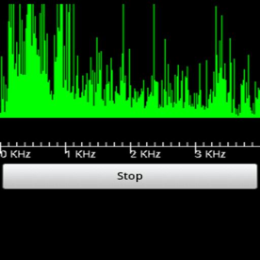 Spectrum Analyzer - Apps on Google Play