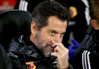 Pour la deuxième fois de la saison, Christian Kabasele n'a plus d'entraîneur