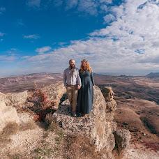 Wedding photographer Aleksey Efremov (efremovfoto). Photo of 12.11.2016