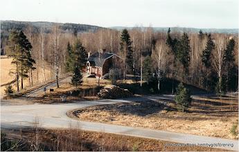 Photo: Missionshuset 2000