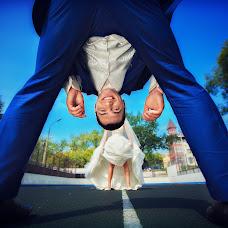 Wedding photographer Viktoriya Kuzmenko (victoria). Photo of 20.11.2013