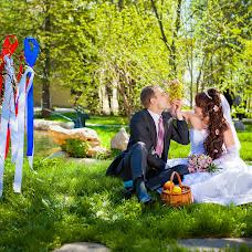 Wedding photographer Andrey Tyurin (AndreyTyurin). Photo of 26.11.2013