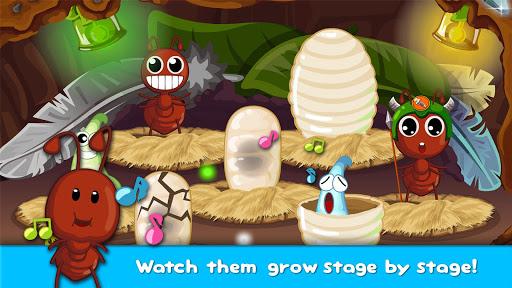 Ant Colonies  screenshots 2