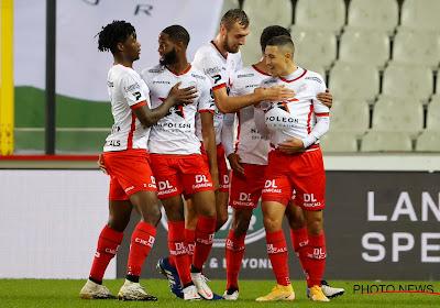 Maakt jonge spits met Standard-verleden na Italiaans avontuur debuut in Jupiler Pro League?
