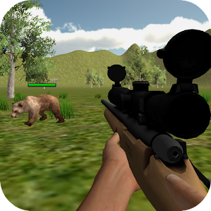 Animal Hunting 3D 2016 for PC and MAC
