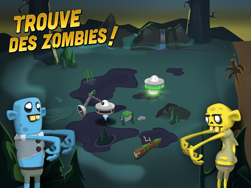 Zombie Catchers  captures d'écran 2