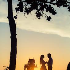 Wedding photographer Roman Nikitin (romantul). Photo of 23.05.2015