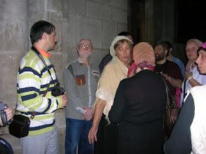 Photo: Иерусалим. В храме Воскресния