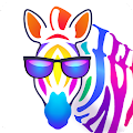 Paint by Numbers: New Coloring Pictures Book Free APK