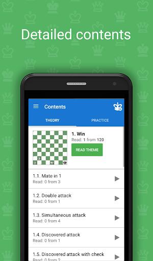 Chess Combinations Vol. 1  screenshots 5