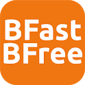 BFast BFree - Earn Real Bitcoin Free icon