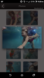 The Swim Lesson People- screenshot thumbnail