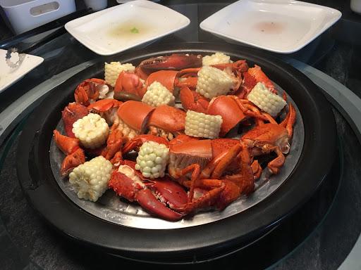 漉 海鮮蒸氣鍋-光復店