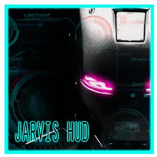 HUD Jarvis Photo Editor
