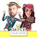 あなたのアバターをダンス -  3Dであなたの顔を踊ります