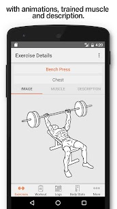 Fitness Point Pro v1.6.0 Mod APK 2