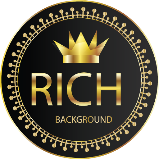I am Rich -  ☆ BACKGROUND ☆