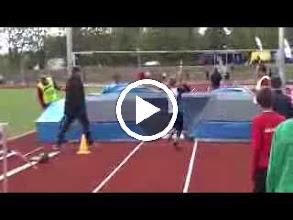 Video: Video med Kasper i stang