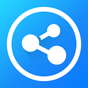 InShare - Share Apps & File Transfer