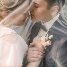 Wedding photographer Marina Baenkova (MarinaMi). Photo of 19.10.2018
