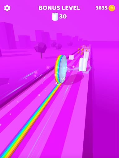 Paper Line - Toilet paper game  screenshots 8