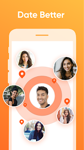 Sweet Date - Match, chat & video call